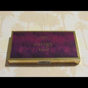 Tarte Energy Noir Eyeshadow Palette